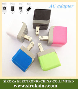 2017 New Arrival Wholesale Universal Home Charger for Mobile Phone pictures & photos