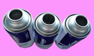 Empty Aerosol Cans for Spray Paint pictures & photos