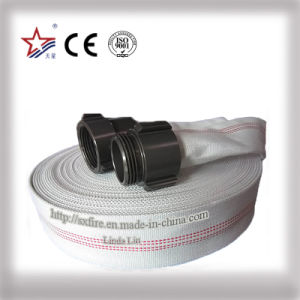 Copy Rubber Fire Hose Pipes pictures & photos