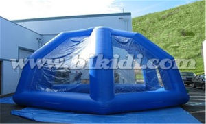 Large Inflatable Clear Spider Dome Tent for Sale K5155 pictures & photos