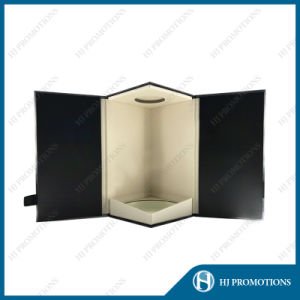 Paper Packaging Display Box for Whisky (HJ-PPS03) pictures & photos