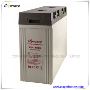 Solar Panel/Maintenance Free/ VRLA /AGM Battery 2V1000ah pictures & photos