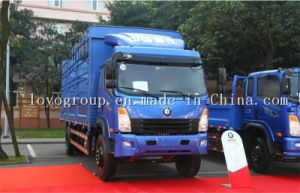 Truck Price China Suppliers 4X2 Sinotruk Cdw Cargo Truck pictures & photos