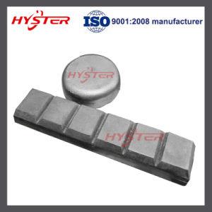 Bimetallic High Chrome Wear Blocks Excavator Wear Parts pictures & photos