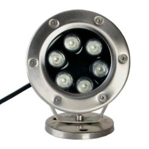 IP68 Stainless Steel LED Underwater Light/15W LED Underwater Light with High Security Hl-Pl15 pictures & photos