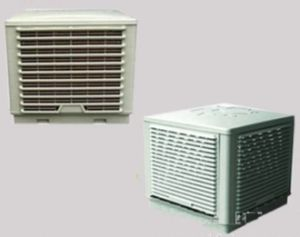 Air Cooler Plastic Housing Mould Design Manufacture Air Cooling Case Mold pictures & photos