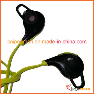 Bluetooth Headset Stereo Bluetooth Headset Headset Bluetooth pictures & photos
