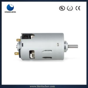 NEMA 17 Brushless Motor for Power Electric Tools / Automatic Production pictures & photos