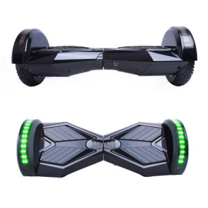 "8"" Tire 2 Wheels Electric Self Balancing Scooter Hoverboard pictures & photos"