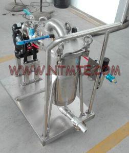 Quick Open Pneumatic Pump Bag Filter pictures & photos