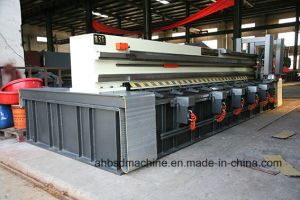 High Speed CNC V Groove Machine Cutting Machine pictures & photos