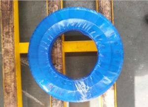 ISO Excavator Rotary Bearing, Atlas Slewing Ring Bearing pictures & photos