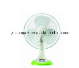 Table Fan with Low Noise pictures & photos