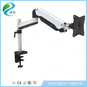 2017 Jeo Ys-Ga12u Adjustable Desk Clamp Monitor Riser Monitor Mount pictures & photos