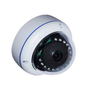 10m IR P2p Poe Vandalproof Dome Surveillance IP Camera pictures & photos