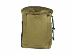 Molle Small Magazine Tool Drop Pouch pictures & photos