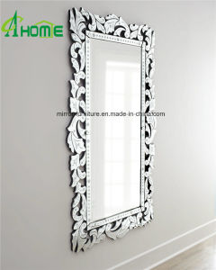 Home Decorative Rectangle Venetian Wall Mirror pictures & photos