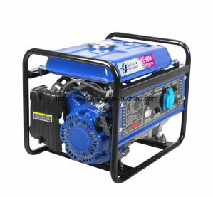 1kw Portable Gasoline Generator pictures & photos