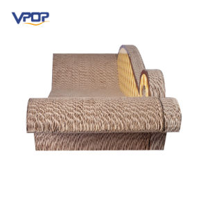 Most Comfortable Cardboard Sofa and Scratcher for Your Love Cat pictures & photos