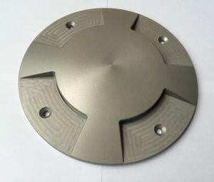 High Precision CNC Turning&Machining Aluminum Parts pictures & photos