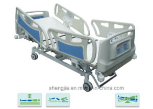 Sjb508ec Luxurious Electric Bed with Five Functions