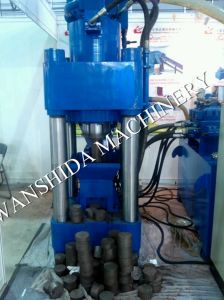 High Quality Sawdust Briqetting Press for Sale
