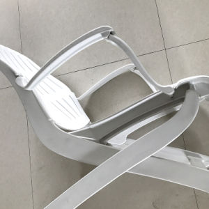 Plastic Lounge Chair Mould (HY008) pictures & photos