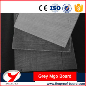Wall Decoration Partition Fireproof Grey Mago Board pictures & photos