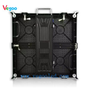 HD Indoor Rental LED Display for Stage Performance P3.91 pictures & photos