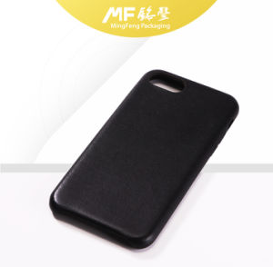 Classic Style Dirt-Resistant 4.7/5.5 Inch Black Full-Cover Case pictures & photos