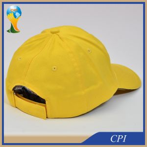 OEM Promotional Factory Cheap Custom Baseball Cap pictures & photos