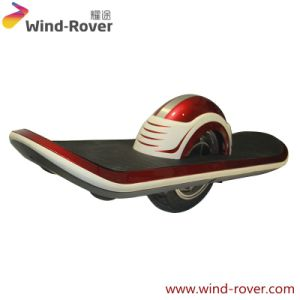 Wind Rover One Wheel Scooter Boosted Electric Skateboard pictures & photos