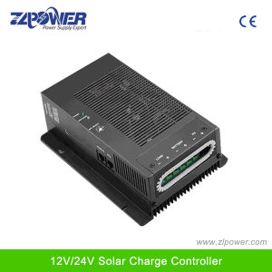 Mppt Solar Charge Regulator 12v/24v 40amp, Parallel Capability pictures & photos