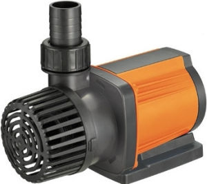 Electric Brushless DC Submersible Water Pump (HL-LRDC12000) pictures & photos