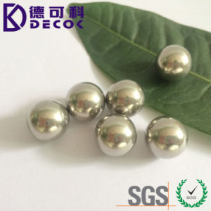 High Grade 440c Stainless Steel Ball for Bearing pictures & photos