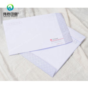 Cheap Offset Paper Printing File Cover / Envelopes pictures & photos