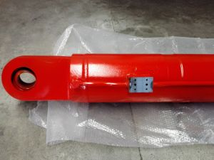 Rotary Joint Hydraulic Cylinder with Good Quality pictures & photos