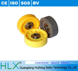 Good Bearing Capacity Skate Wheels pictures & photos