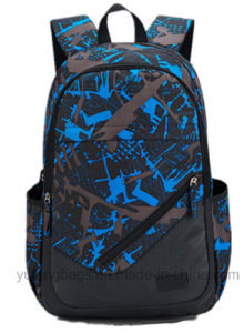 Wholesale School Day Backpack Bags, Travelling Backpacks Sports Bags Yf-Sb1604 (3) pictures & photos