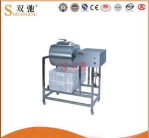Commercial Meat Salting Machine/Vacuum Marinator pictures & photos