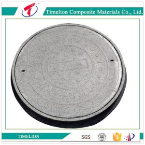Composite SMC Watertight Manhole Cover En124 pictures & photos