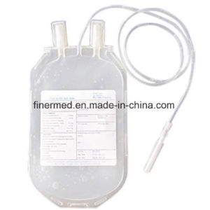 450ml Single Blood Bag pictures & photos