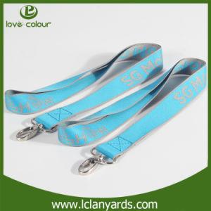Advertising Strap ID Holder Lanyards Custom Nylon Design pictures & photos