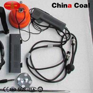 Jt5000 Portable Digital 100~2000Hz Ultrasonic Underground Water Leak Detector pictures & photos