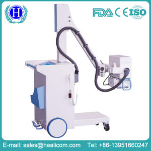 Hx-101d Good Quality Mobile X Ray Machine pictures & photos