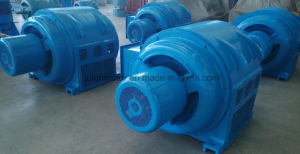 Jr Series Wound Rotor Slip Ring Motor Ball Mill Motor Jr139-6-480kw pictures & photos