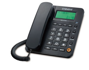 Caller ID Phone, Speaker Phone, Telephone, Office Phone pictures & photos