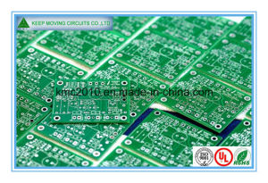 Ipc2 Green Mask PCB Circuit Board Manufacturing pictures & photos