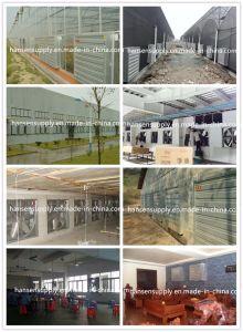 45000m3/H Industrial Wall Window Fan Axial Fan Ventilator Exhaust Fan pictures & photos