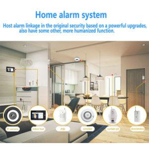 Wireless WiFi Intercom Video Door Phone Doorbell Home Security System pictures & photos